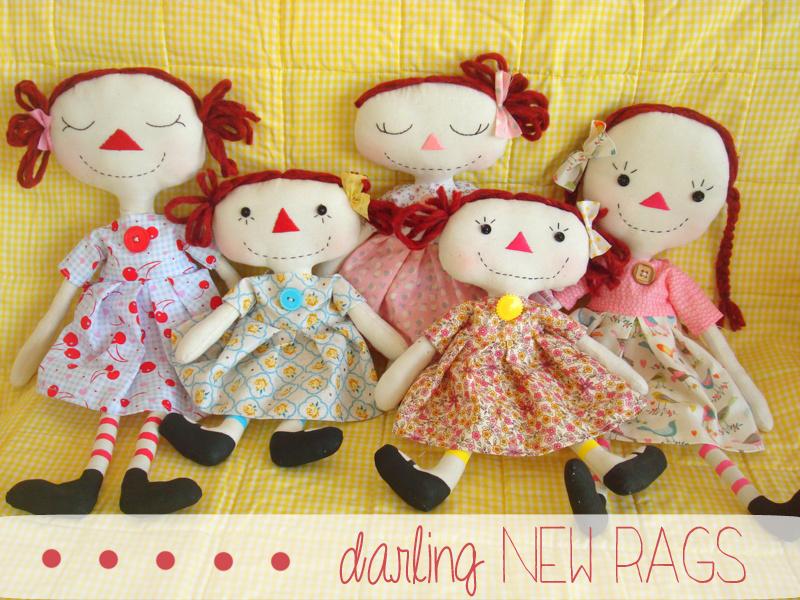 New-dolls