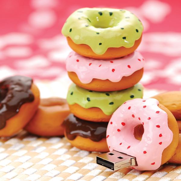 DonutUSB