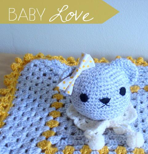 Bear-Blanket